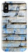 Stone Wall Texture IPhone Case