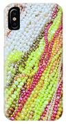 Strands Of Fresh Water Pearls Store IPhone Case