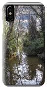 Suburban Jungle IPhone Case