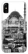 Suleymaniye Mosque IPhone Case