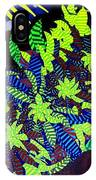 Summer Bloom IPhone Case