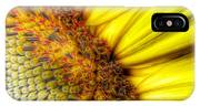 Sunrise IPhone X Case