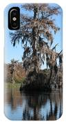 Walkula Springs Reflection IPhone Case