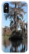 Walkula Springs Reflection IPhone Case
