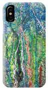 Sylvan Fantasy IPhone Case