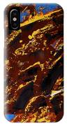 Symphony No. 8 Movement 20 Vladimir Vlahovic- Images Inspired By The Music Of Gustav Mahler IPhone Case