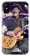 Ted Nugent IPhone Case