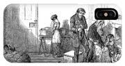 Temperance Movement, 1847 IPhone Case