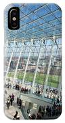 The Kauffman Center For Performing Arts IPhone Case