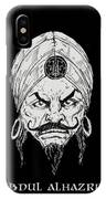 The Mad Arab IPhone Case