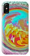 The Orb Art IPhone Case