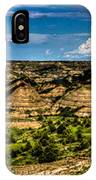 The Painted Hills IPhone Case