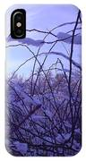 The View IPhone Case