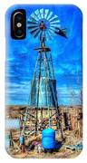 The Windmill IPhone Case