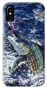 Top Sail IPhone Case