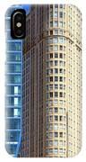 Toronto Architecture IPhone Case