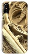 Truro Cathedral IPhone Case