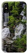 Twin Falls IPhone Case