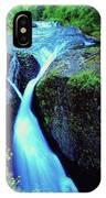 Twister Falls  IPhone Case