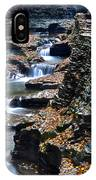 Two Kinds Of Steps IPhone Case