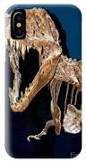 Tyrannosaurus Rex IPhone Case
