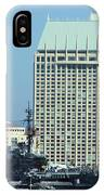 Uss Midway IPhone Case