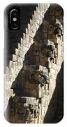 Uxmal Maya Ruins IPhone Case