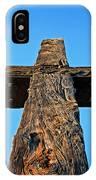 Ventura Cross IPhone Case