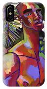 African Forest IPhone Case