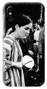 Vietnam War Protest IPhone Case