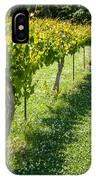 Vineyard Farm IPhone Case