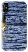 Walking On Water IPhone Case