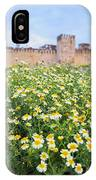 Walls Of Fes In Morocco IPhone Case