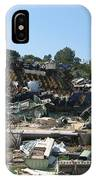 War Of The Worlds - Universal Studios IPhone Case
