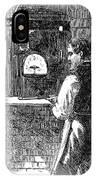 Watchmaker, 1869 IPhone Case