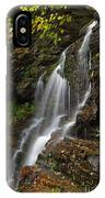 Water On The Mountain IPhone X Case