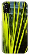 Water Reeds IPhone Case