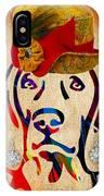 Weimaraner Collection IPhone Case