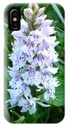 Wild Orchid IPhone Case
