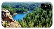 Landscape Amazing Colors Mountains IPhone Case