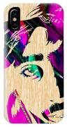 Tupac Collection IPhone Case