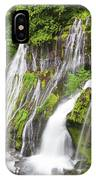 Wa, Gifford Pinchot National Forest IPhone Case
