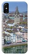 Zurich IPhone Case
