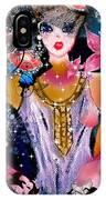 Pikotine Art IPhone Case