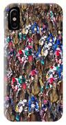 1000 Horses IPhone Case