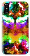 10911312131551pkt IPhone Case