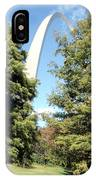 Arch To The Sky IPhone Case