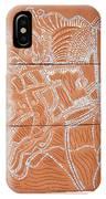 Bikira Maria IPhone Case