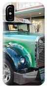 Custom Truck IPhone Case