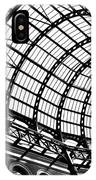 Hay's Galleria London IPhone Case